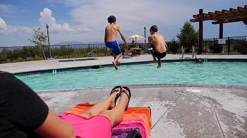 Nevada Hot Springs