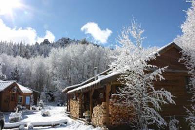 Sorensen's All Season Resort Hope Valley