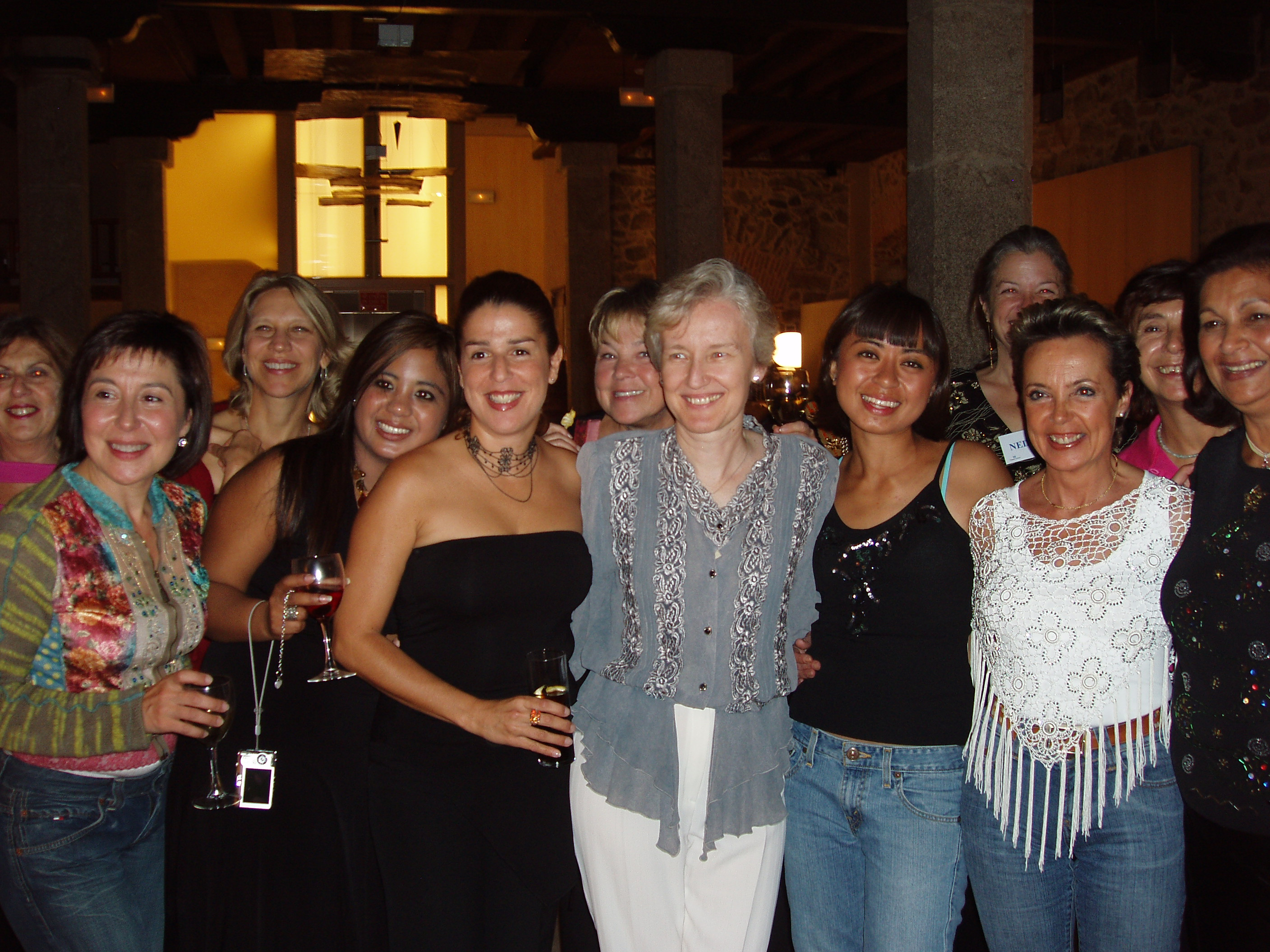 teaching English in Spain with Vaughantown