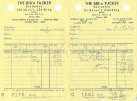 Bib 'n Tucker