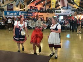 49th Annual Oktoberfest at Big Bear Lake