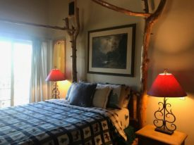 Resort Town Rental Cabin at Big Bear Lake