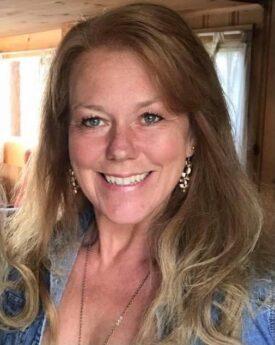 Carmel Lee Mooney
